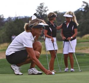 Golf at Talking Rock in Prescott, Arizona