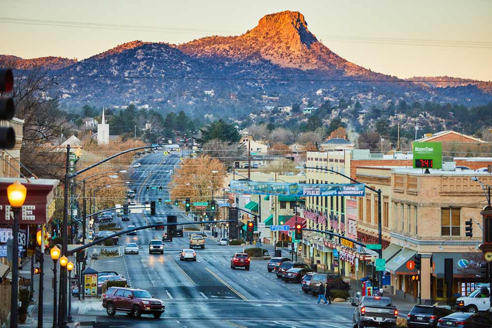 prescott one of safest cities to retire
